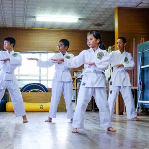 Training with Akamine Sensei-Okinawa 2019 ⑤