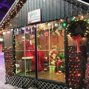 ユタ州沖縄県人会クリスマスパーティのお知らせです