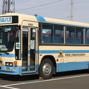 群馬中央バス 群馬200か・895
