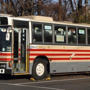 関東自動車 栃木22う・506