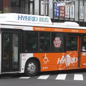 ドラマ TOKYO MER 豊田おいでんバス