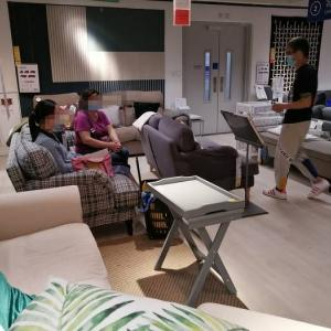 買ってよかった IKEAのリュック・香港