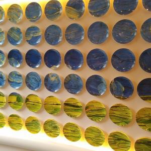 ゴッホ好きにおすすめ 香港・尖沙咀 Van Gogh SENSES