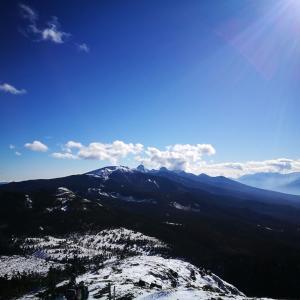 北横岳(JA/NN-032)