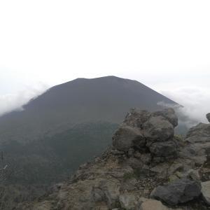 黒斑山(JA/NN-204)