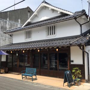 【shimane】神門通り散策〜お洒落なチョコレート専門店・おふくやき〜