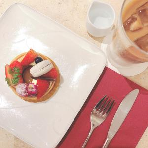 【cafe】クーロンヌ@ANNIVERSAIRE CAFE