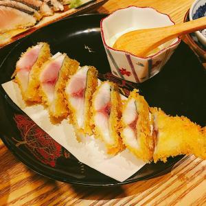 【gourmet】 和呑旬 通木