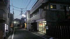 東京裏町アルプス拾遺09(石神井川沿いの登り残しの山)