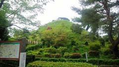 荒幡富士~武蔵野坐令和神社~滝の城跡~平林寺