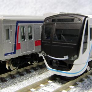 【東急】3020系 東急目黒線3122編成(GREENMAX製)