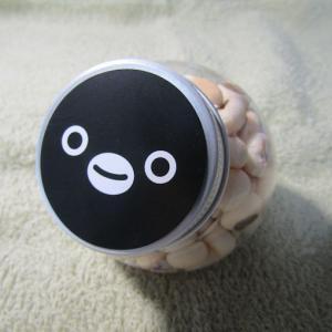 【Suicaのペンギン】東京駅グランスタまめぐい限定「Suicaのペンギンボーロ」