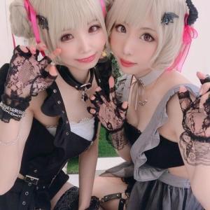 """まほれ♡さんのツイート: """"""""かわいい""""の魔法をかける妄想COSBOOK..."""