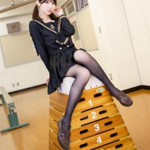 七海ソラ@WFさんはTwitterを使っています 「20200216 Melty撮影会 7部 璃波さん(@rinamini )②...