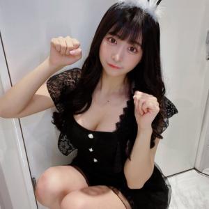 真島なおみさんはTwitterを使っています 「えっちな綺麗目お姉さんな うさぎ🐇💋...