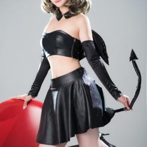 花音さんはTwitterを使っています 「コスプレ シンデレラガールズ劇場 楓の天使悪魔会議 photo ケリィさん...