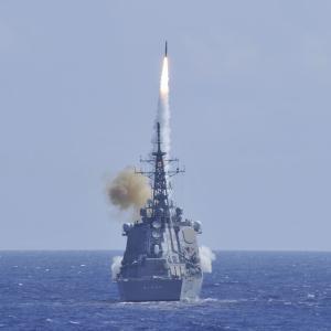 日本にはミサイル防衛があるから大丈夫!で迎撃率は?