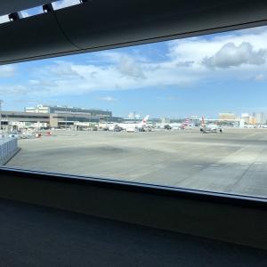 パタヤからバンコクへ。そして、日本へ帰国。タイの外こもり終了
