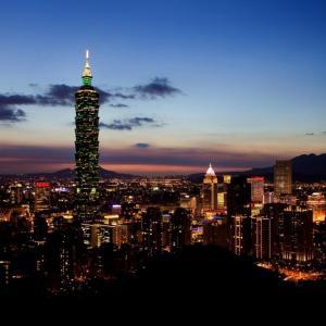 次の外こもりはタイだけでなく、台湾にも行って周遊の旅にしようかな