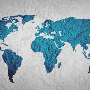 世界中を旅しているフォロワーさんが羨ましくなってきた。僕もいつかは世界中へ
