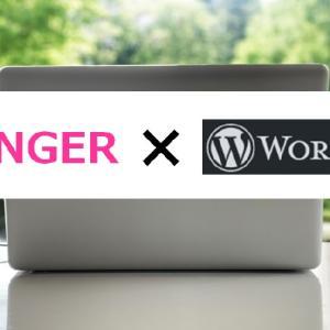 AFFINGER(WING、子テーマ、JET)」をWordPressへインストールする手順