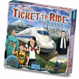 チケット トゥ ライド:日本 拡張セット