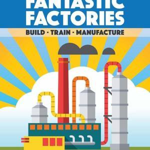 素晴らしい工場。