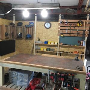 第一回 workshop self renovation