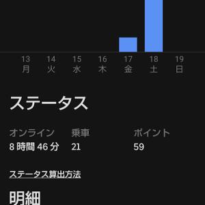 今日も宇都宮市でUber Eats配達員をして1万円稼いできた