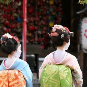 琴の音で 気持ち京都