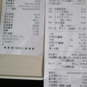 キャッシュレス決済5%還元|地元食品店で体験