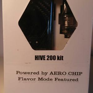 arteryvapor Hive 200 Kit