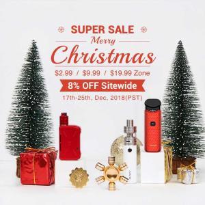 Buy Best スーパークリスマスセールのお知らせ
