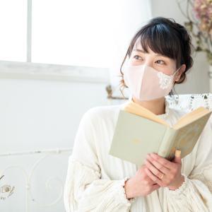 商品撮影:トキメク大人かわいいマスク