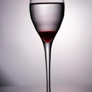 撮り方次第で七変化!ワイングラスをどう撮るか?
