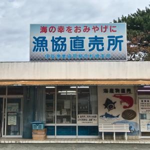 新鮮海の幸てんこ盛り!──「伊豆漁業協同組合 松崎支所 松崎直売所」