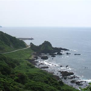 能登・金沢旅行 Part 1。