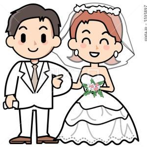 幸せな結婚生活できるチャンスですよ~