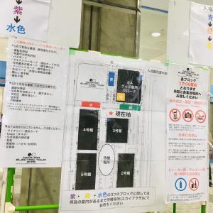 NANA-IRO ELECTLIC TOUR2019 セトリ