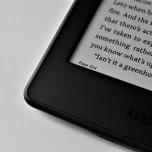 AmazonのKindle Unlimitedの使い方【検索方法・ダウンロード方法】