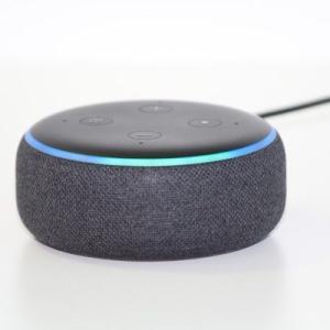 Amazon Echoでできることや具体的な使い方【種類や違いも解説】