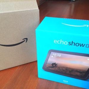 テレビ電話が無料でできるAmazon Echo Showの種類とできることを紹介