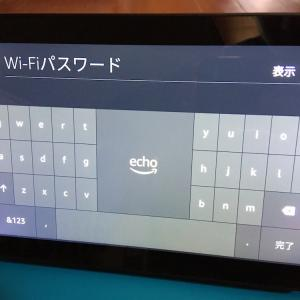 Echo Showの初期設定方法(セットアップ)を解説【Echo Show 5・Echo Show 8共通】