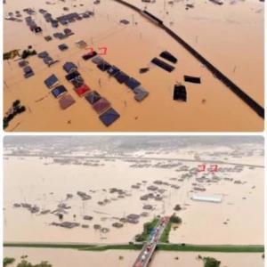 西日本豪雨災害からまもなく1年