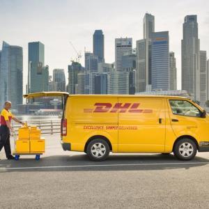 『ebay Amazon輸出』DHL初出荷の結果と私の輸出の現状