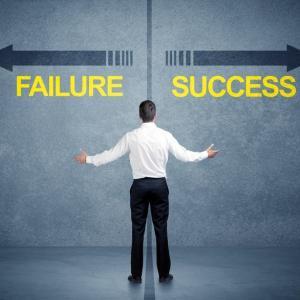 『マインドセット』失敗→成長へ!5%の成功者が実践している思考法