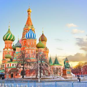 ダーリンと歌…と、唐突にロシア国歌