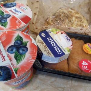 【ポーランド】100円で買える食材