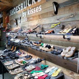 東大門靴卸市場で見つけた欲しかったタイプの靴!