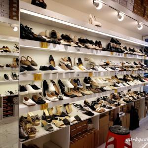 東大門靴卸市場でお得に買った靴(*^^*)